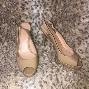 Vince Camuto high heels sandals size 7